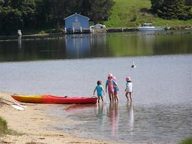 Photo of BIG4 Narooma Easts Holiday Park