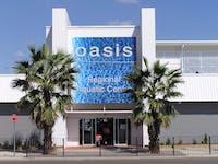 Image: Oasis Regional Aquatic Centre