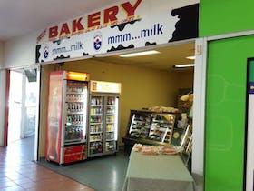 Eagleby Bakery