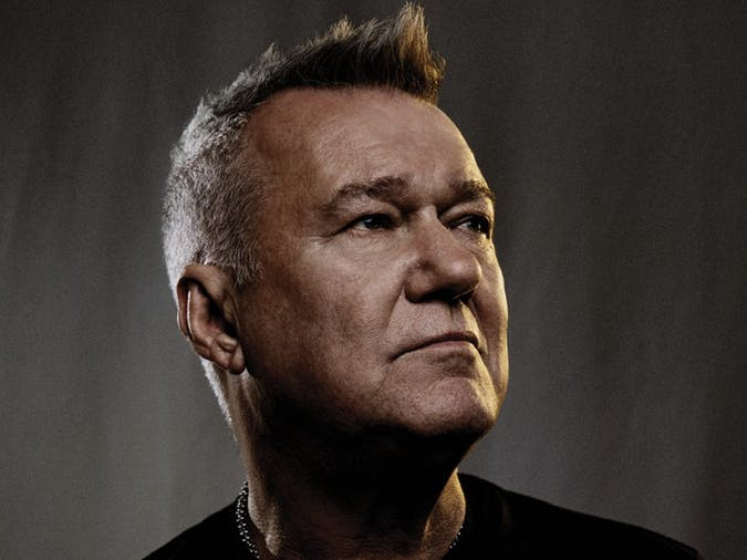 Jimmy Barnes Flesh  Blood Tour