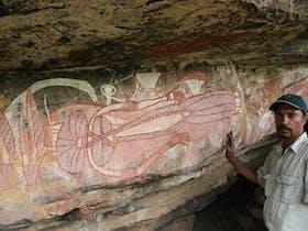 Kakadu Culture Camp