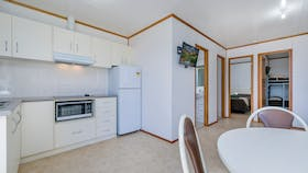 Enjoy some space in one of our cabins!