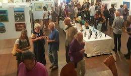 Image of the event 'Nimbin Spring Arts Exhibition'