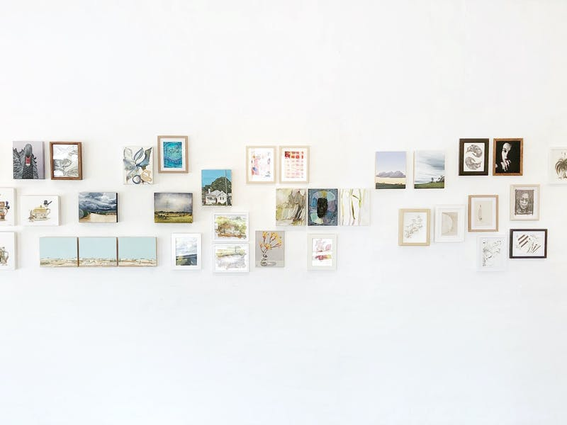 Image for Inside This Box Group Exhibition