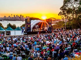 Twilight at Taronga Summer Concert Series