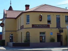 The Wicklow Hotel