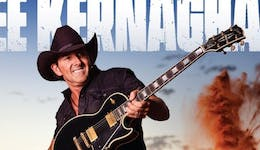 Image of the event 'Lee Kernaghan – Backroad Nation Tour Tweed Heads'