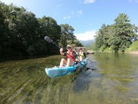 Babinda Kayaking and SUPs