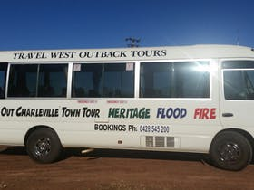 Check Out Charleville Town Tour