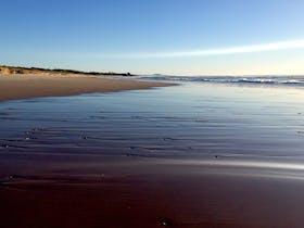 Barrie Beach