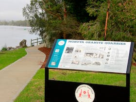Photo of Historic Quarry Park - Moruya