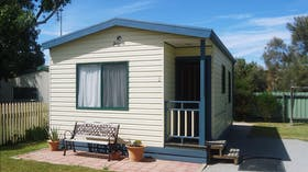 2 Bedroom Ensuite Cabin
