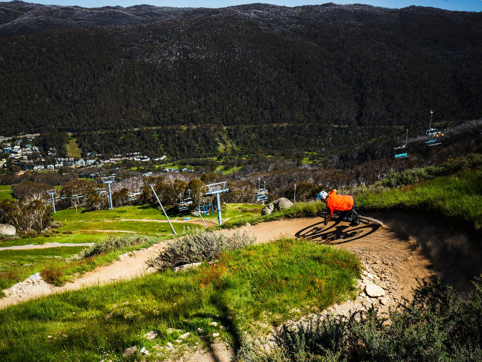 Image for Mountain Bike Park Closing Weekend