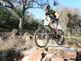Evocities MTB Series - Armidale