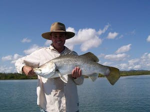 Barramundi to Trevally – A Seaforth Fishing Adventure - Journey