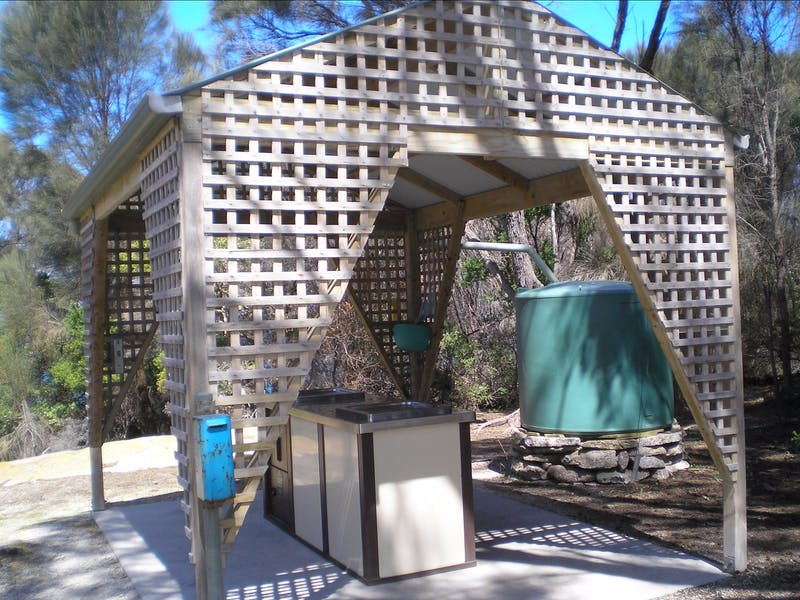 Trousers Point Picnic Area