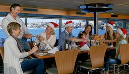 Image of the event 'Christmas Day Lunch Cruises'