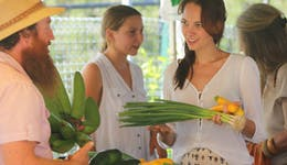 Image of the event 'Nimbin Farmers Market'