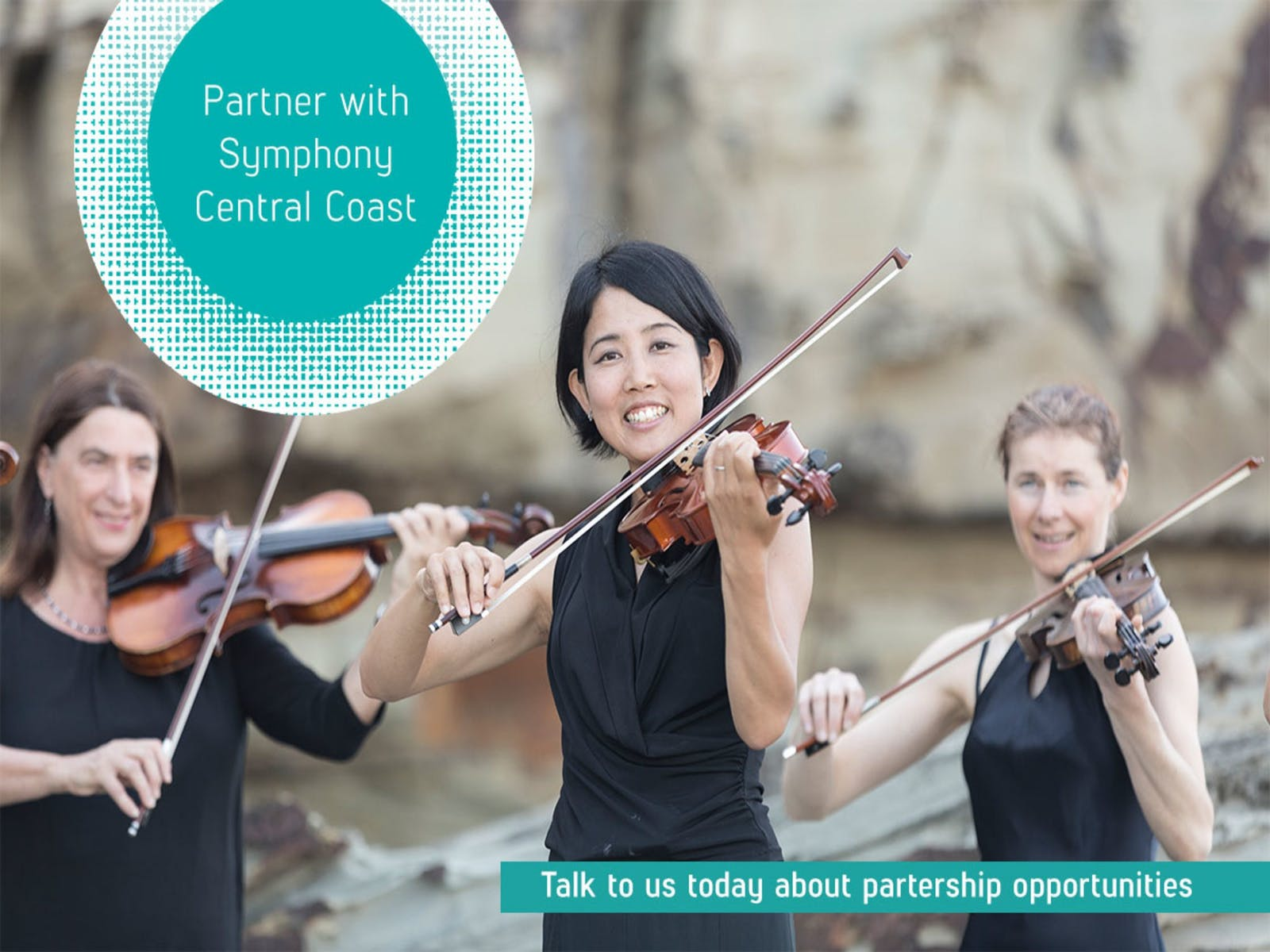 Image for Symphony Central Coast