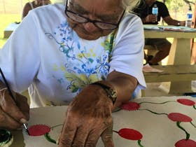 Euraba Paper Aboriginal Corporation