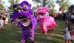 Image of the event 'Lunar New Year Celebrations: Doonside'