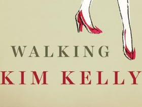 Cowra Library: Local Author Kim Kelly Launches Walking