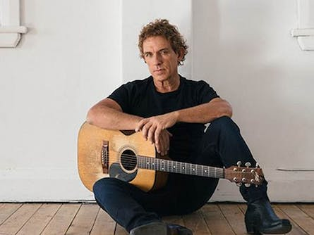 Ian Moss: National Regional Theatre Tour
