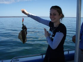 Girl with Squid