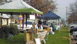 Image of the event 'Boorowa Makers and Growers Community Market'