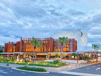Cairns Performing Arts Centre
