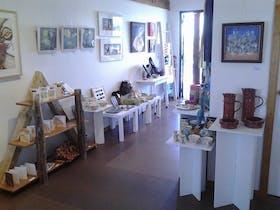 Shop7 Artspace