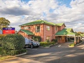 Nightcap at Federal Hotel Toowoomba