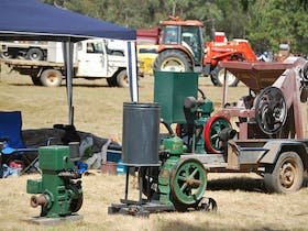Orford Vintage Rally