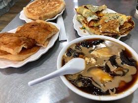 Jin Weigu Food