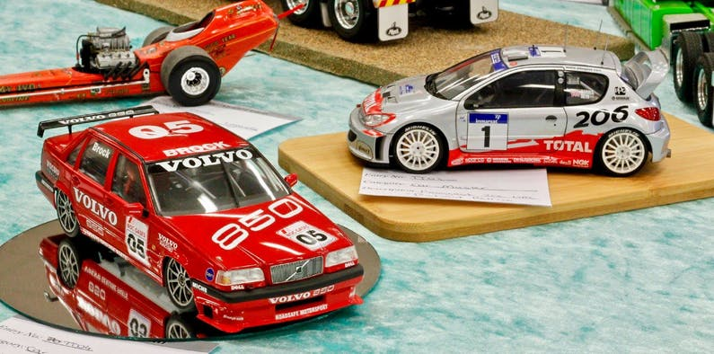 Image of the event 'Wagga Wagga Annual Scale Model Show'