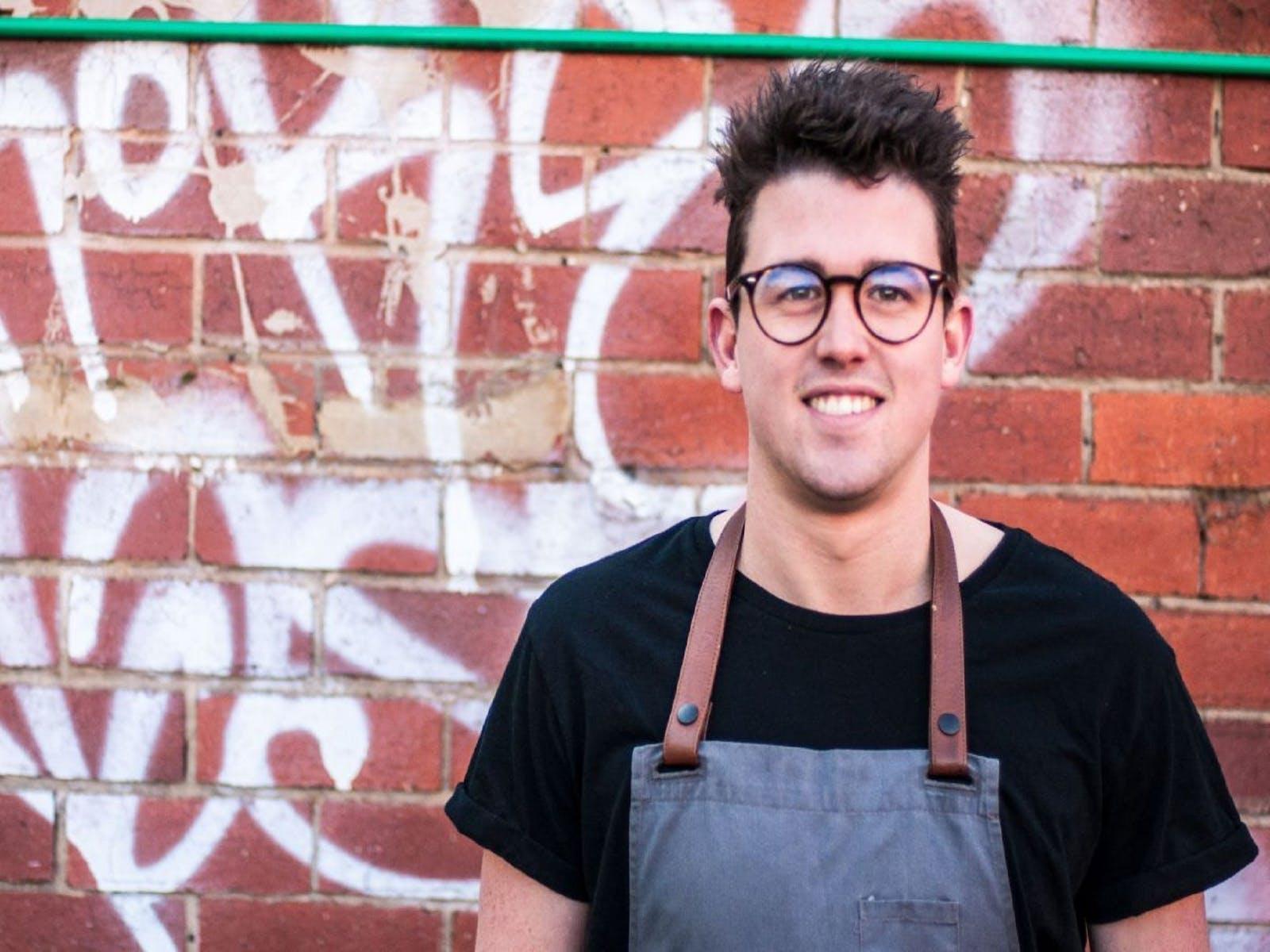Image for Restaurant Tasmania 2019 - Charlie Carrington