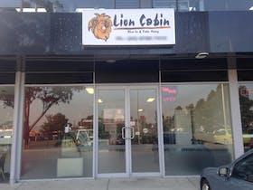 Lion Cabin