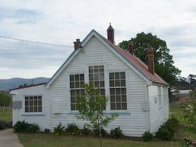 Old Avoca State School