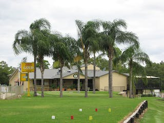 Moree Golf Club and Pro Shop