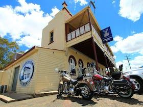 Currabubula Pub and Cafe