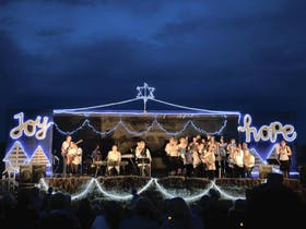 Edithburgh Carols by the Sea