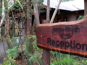 Jemby Rinjah Eco Lodge
