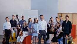Image of the event 'Songs Of The North: Sydney Symphony Fellows In Concert'