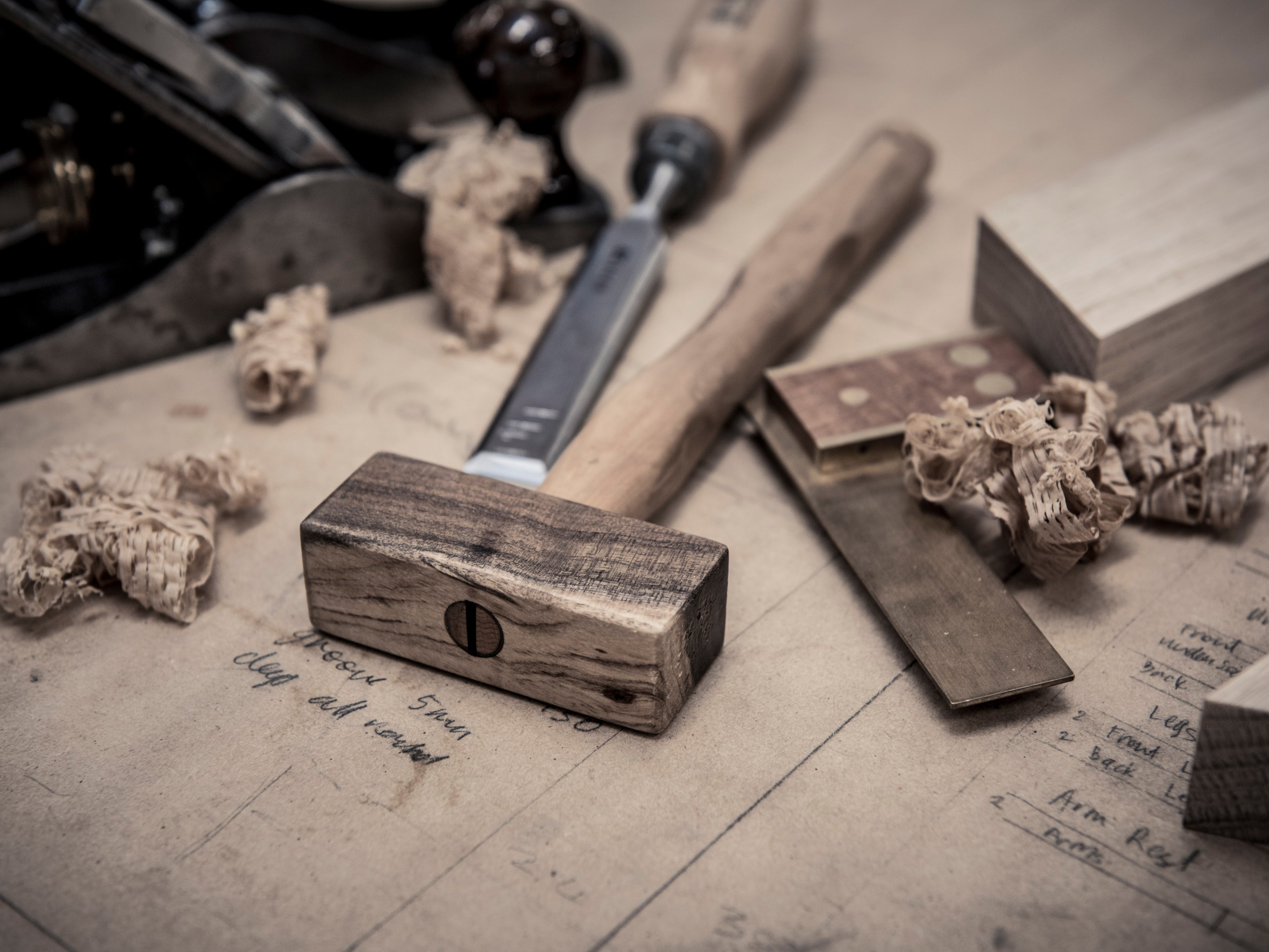 A Home of Makers - Sturt School for Wood