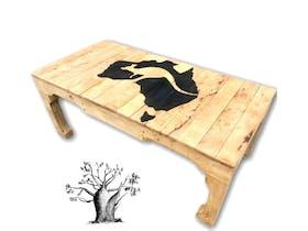 Kangaroo Table - Pallets with Purpose