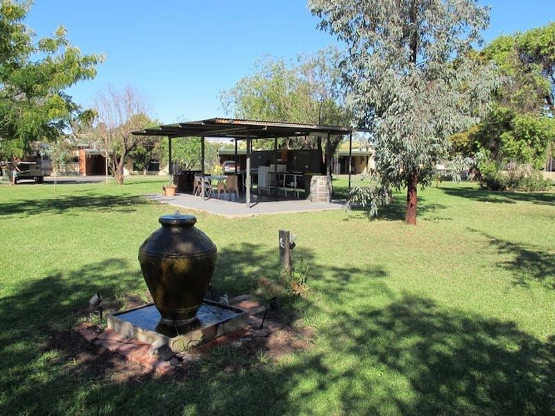 Country Club Caravan Park
