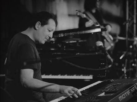 Jeff Lorber Fusion at The Basement