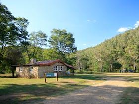 Geehi huts walking track
