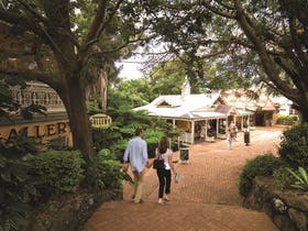 Couple's Getaway to Maleny and Montville