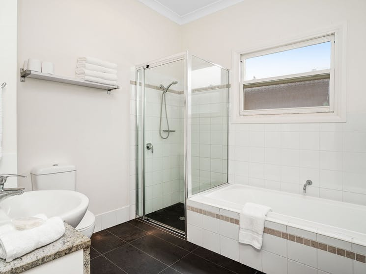 Newcastle Executive Homes - Cooks Hill Cottage